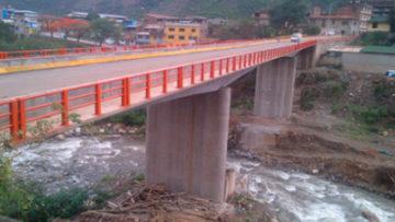 Puente Macamango