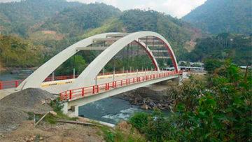 Puente Huillcapampa